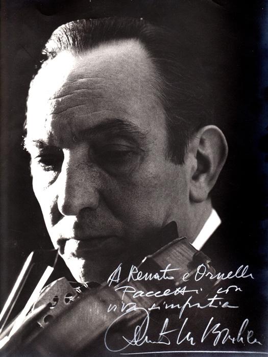 Renato De Barbieri