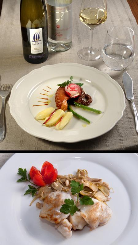 cucina friulana genova