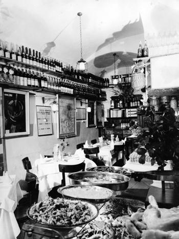 migliori ristoranti genova